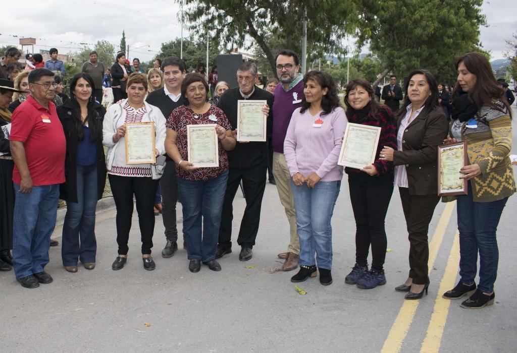 25 Aniversario Barrio Puerto Argentino3