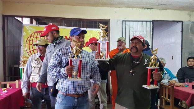 2da Fecha del Torneo Anual que organiza el Club de Pescadores de la Ciénag (12)