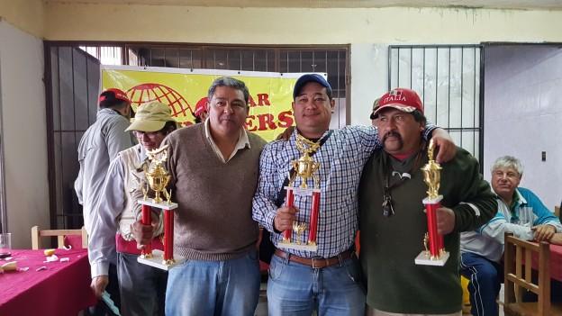 2da Fecha del Torneo Anual que organiza el Club de Pescadores de la Ciénag (13)