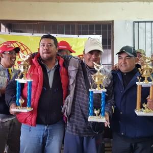2da Fecha del Torneo Anual que organiza el Club de Pescadores de la Ciénag (14)