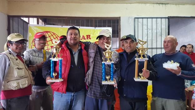 2da Fecha del Torneo Anual que organiza el Club de Pescadores de la Ciénag (16)