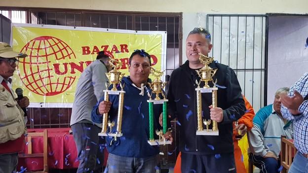 2da Fecha del Torneo Anual que organiza el Club de Pescadores de la Ciénag (18)