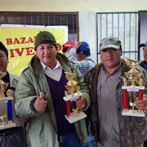 2da Fecha del Torneo Anual que organiza el Club de Pescadores de la Ciénag (19)