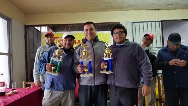 2da Fecha del Torneo Anual que organiza el Club de Pescadores de la Ciénag (4)