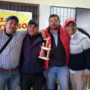 2da Fecha del Torneo Anual que organiza el Club de Pescadores de la Ciénag (5)