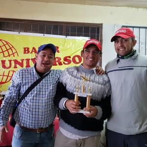 2da Fecha del Torneo Anual que organiza el Club de Pescadores de la Ciénag (6)