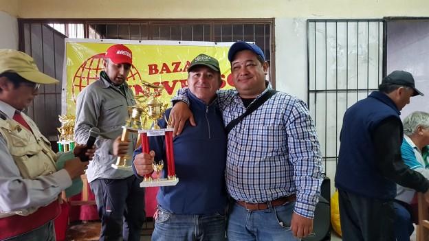 2da Fecha del Torneo Anual que organiza el Club de Pescadores de la Ciénag (7)