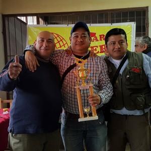 2da Fecha del Torneo Anual que organiza el Club de Pescadores de la Ciénag (8)