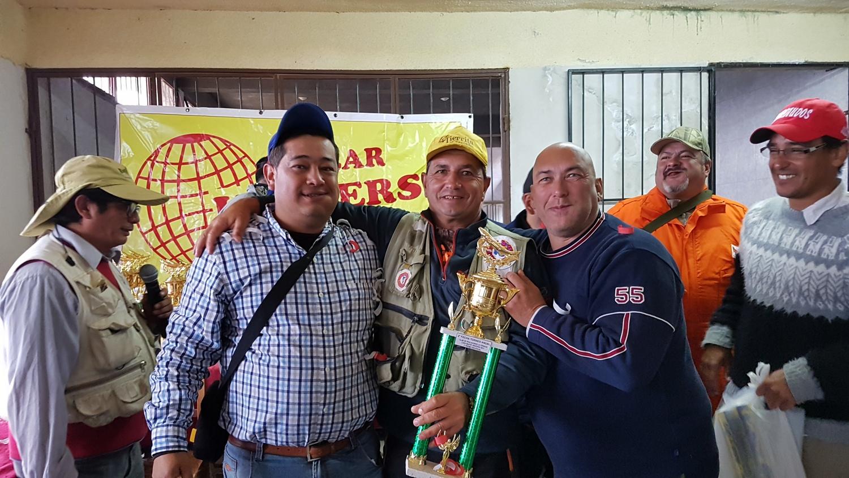2da Fecha del Torneo Anual que organiza el Club de Pescadores de la Ciénag (9)