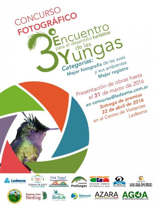 3º Encuentro para el Desarrollo Turístico de las Yungas 2