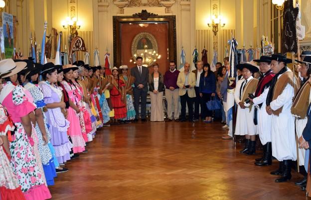 Fiesta Provincial de la Tradición