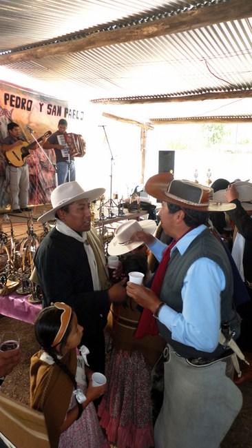 3er Aniversario del Fortin Gaucho San Pedro y San Pablo (10)
