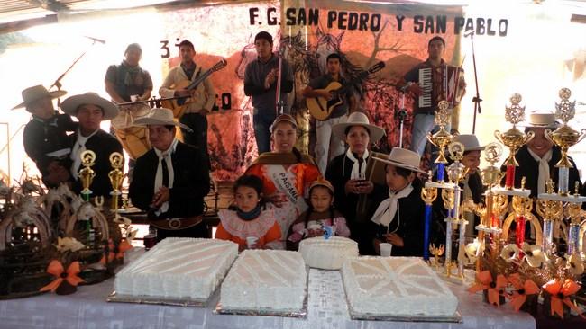 3er Aniversario del Fortin Gaucho San Pedro y San Pablo (11)