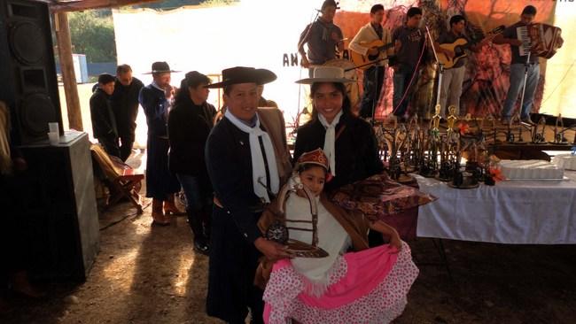 3er Aniversario del Fortin Gaucho San Pedro y San Pablo (3)