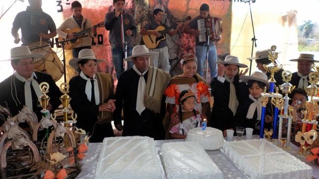 3er Aniversario del Fortin Gaucho San Pedro y San Pablo (8)
