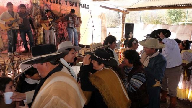 3er Aniversario del Fortin Gaucho San Pedro y San Pablo (9)