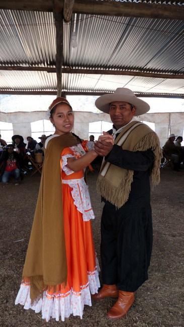 3er Aniversario del Fortin Gaucho San Pedro y San Pablo