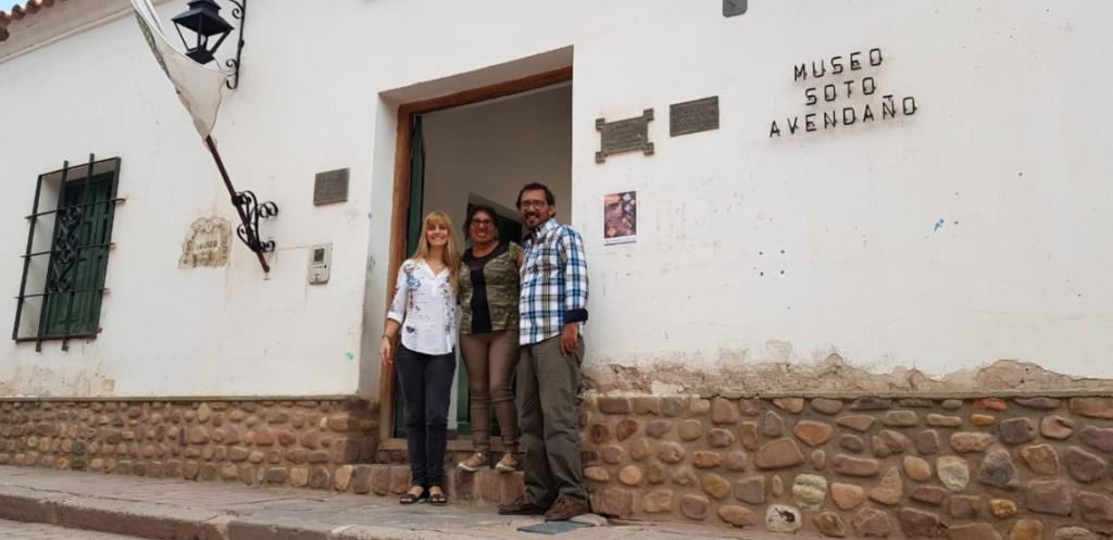 45° ANIVERSARIO DEL MUSEO SOTO AVENDAÑO (2)