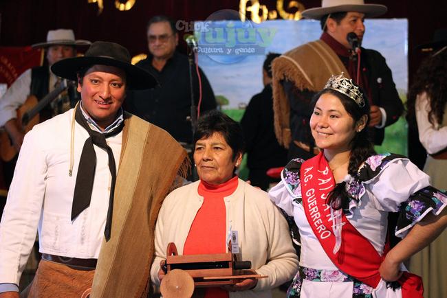 45 Aniversario de la Agrupacion Gaucha de Guerrero 17