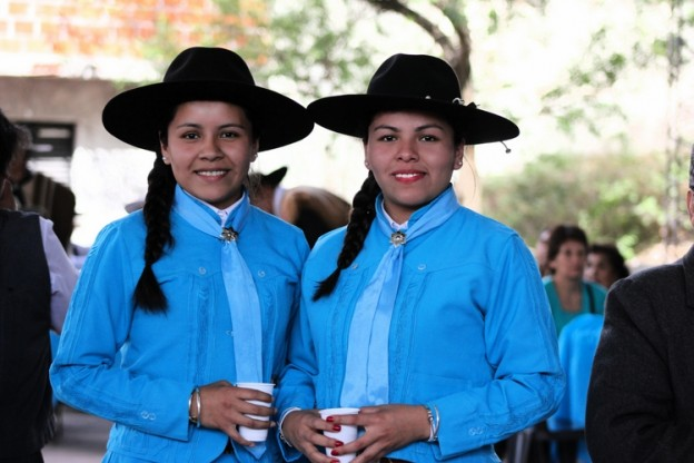52 Aniversario Centro Gaucho Los Nogales (18)