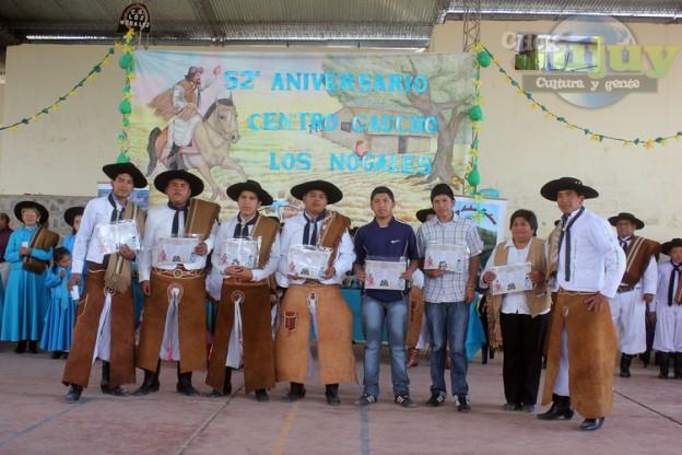 52 Aniversario Centro Gaucho Los Nogales (2)