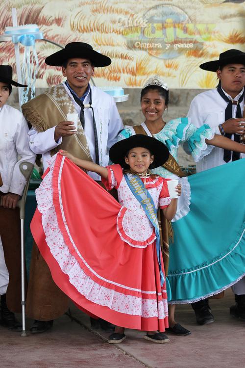 52 Aniversario Centro Gaucho Los Nogales