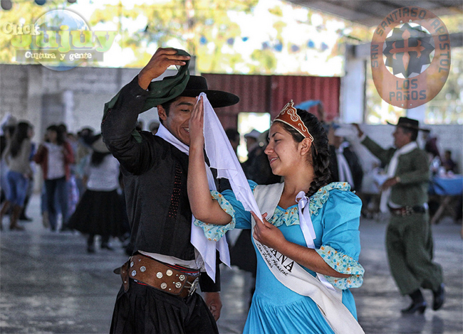 5to Aniversario del Centro Gaucho San Santiago Apostol de los Paños – Junio 2014 (8)