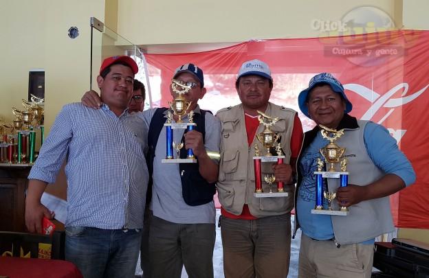 7ma fecha del torneo anual del Club de Pescadores la Ciénaga 10