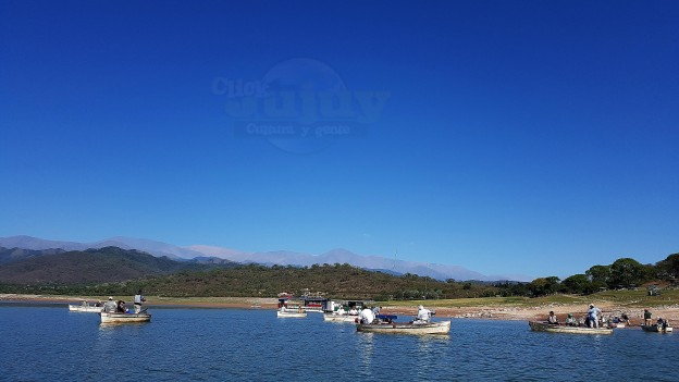 7ma fecha del torneo anual del Club de Pescadores la Ciénaga 11