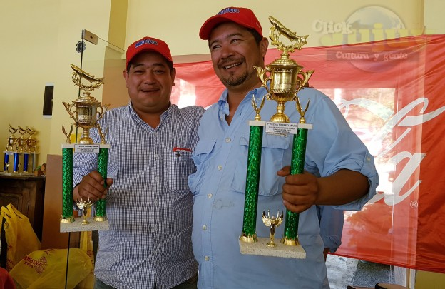 7ma fecha del torneo anual del Club de Pescadores la Ciénaga 15
