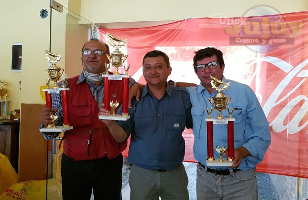7ma fecha del torneo anual del Club de Pescadores la Ciénaga 3