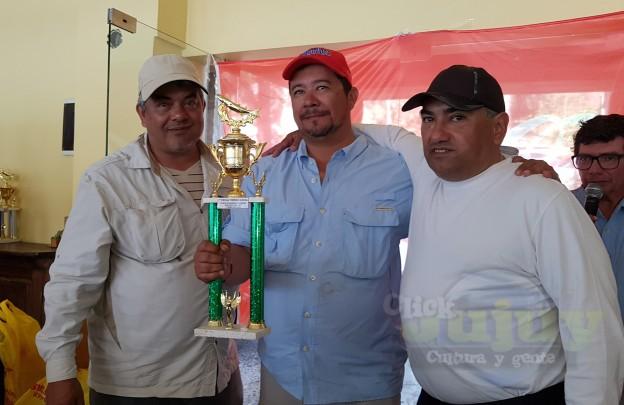 7ma fecha del torneo anual del Club de Pescadores la Ciénaga 4