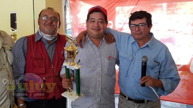 7ma fecha del torneo anual del Club de Pescadores la Ciénaga 5