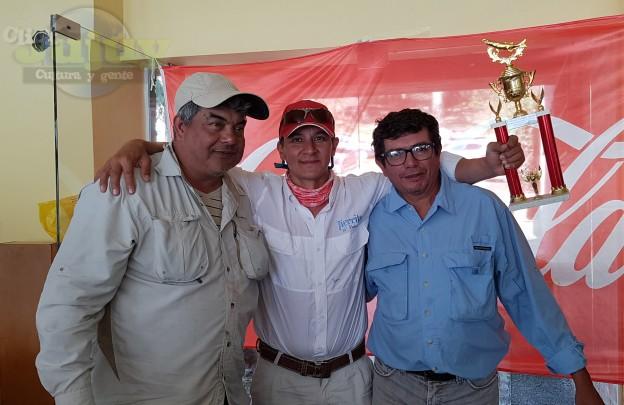 7ma fecha del torneo anual del Club de Pescadores la Ciénaga 6