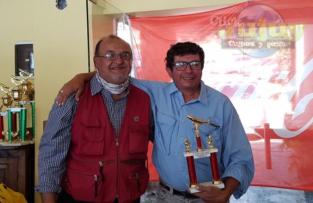 7ma fecha del torneo anual del Club de Pescadores la Ciénaga 7