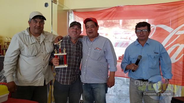7ma fecha del torneo anual del Club de Pescadores la Ciénaga 8