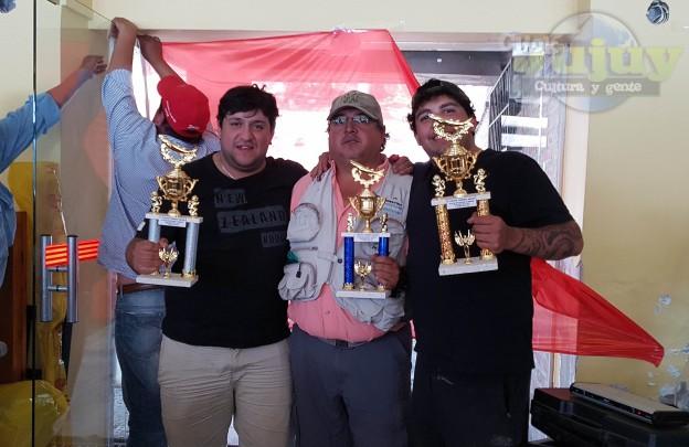 7ma fecha del torneo anual del Club de Pescadores la Ciénaga 9