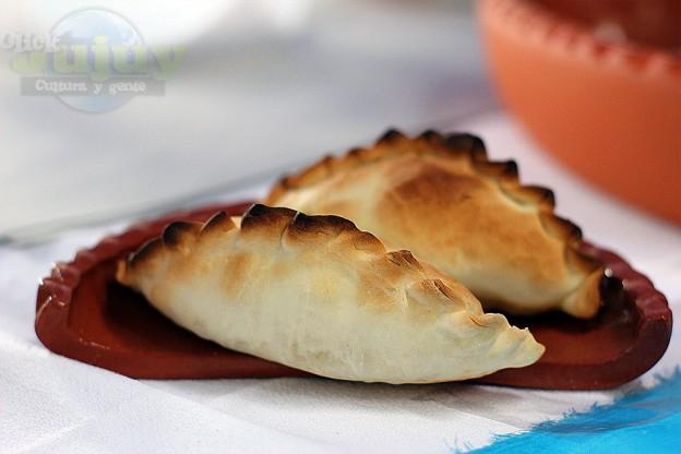 8′ Edición del Festival de la Empanada