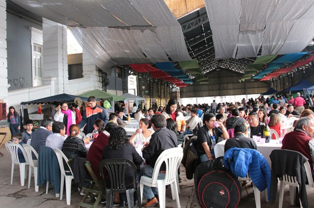 9no festival de la empanada jujeña