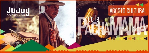 AGOSTO CULTURAL PACHAMAMA