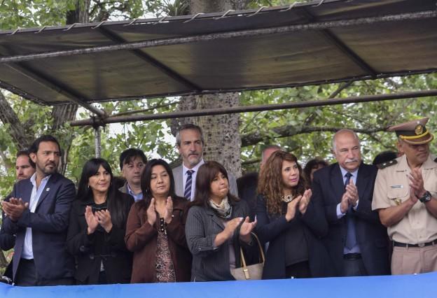 Acto por la Autonomía Política de Jujuy2