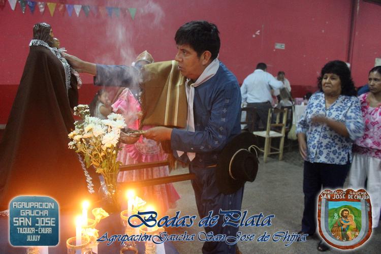 Agrupación Gaucha San Jose de Chijra - 3