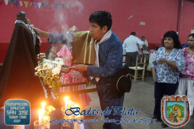 Agrupación Gaucha San Jose de Chijra – 3