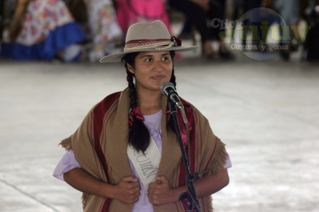 Andrea Luciana Sepúlveda - Tucuman