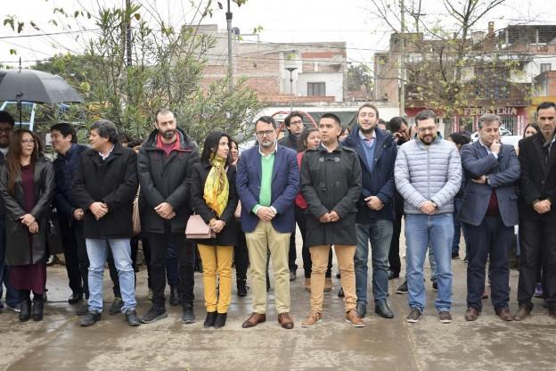 Aniversario Bº Mariano Moreno y Día del Periodista2