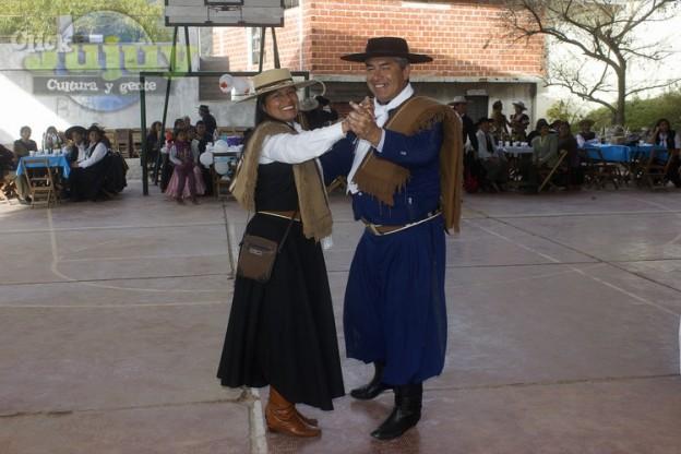 Aniversario Centro Tradicionalista el Bagualero de Yala 2
