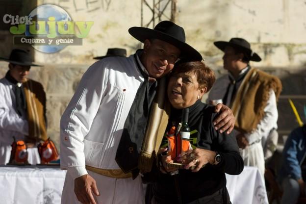 Aniversario Centro Tradicionalista el Bagualero de Yala 40