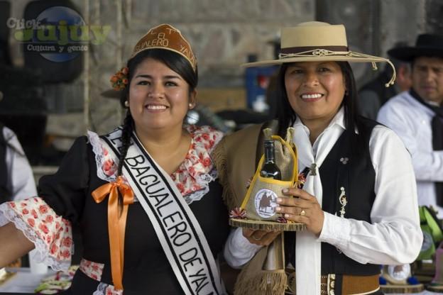 Aniversario Centro Tradicionalista el Bagualero de Yala 8
