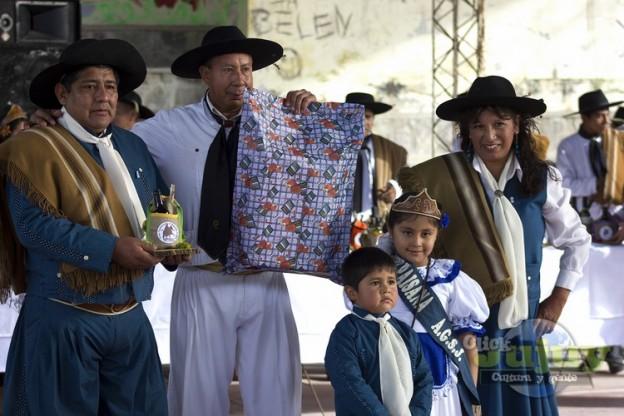 Aniversario Centro Tradicionalista el Bagualero de Yala 9