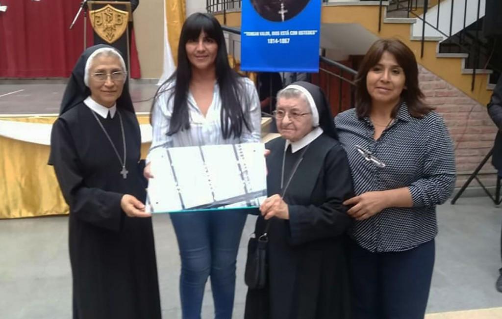 Aniversario Colegio Santa Bárbara
